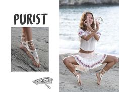 #barefootsandals #bohemianstyle #summerstyle