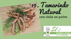22 Snacks Saludables, Tamarindo Natural