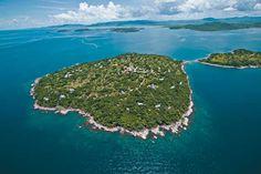 Lupita Island, Africa. Private Island... Amazing Resort!