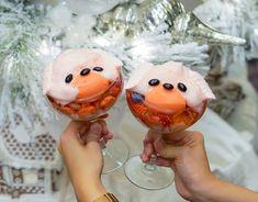 "❁ A i ❁ on Instagram: "" Cafe & Dining ZelkovA✖︎卑弥呼(HIMIKO)   オリジナルミステリー小説【Mystery of on amari】に登場する、 ピンク色のプードルをイメージしたパフェが登場🐩🐾   ■ふわもこ""アマリ""のピンクベリーパフェ …"" Zelkova, Global Cooling, News, Cake, Desserts, Anime, Instagram, Food, Tailgate Desserts"