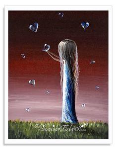 Fantasy Art Prints by Shawna Erback - www.shawnaerback.com