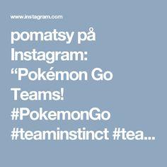 "pomatsy på Instagram: ""Pokémon Go Teams! #PokemonGo #teaminstinct #teamvalor #teammystic #hamabeads #perlerbeads #hama"""