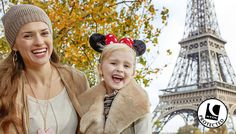 Disneyland Paris, France: 2-Night Hotel Stay With Flights Plus 1-Day, 2-Park Ticket - Up to 56% Off The magic starts here with a 2-night trip to Disneyland Paris.      Includes a 1-day, 2-park to Disneyland and Walt Disney Studios      Sleep soundly at the Kyriad Hotel, just 10 minutes from the main resort park      Or stay at the Residhome Appart Hotel Val d'Europe, just 15 minutes by train  ...