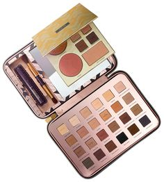 Tarte Holiday 2015 Collection | Light of the Party Collector's Makeup Case ($59.00) (Limited Edition) (Sephora Exclusive)