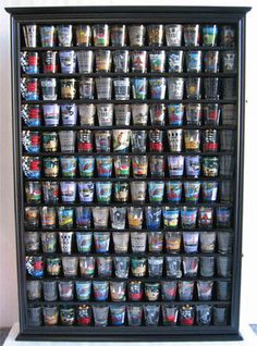 I need one of these, but it needs to fit tall shot glasses too lol