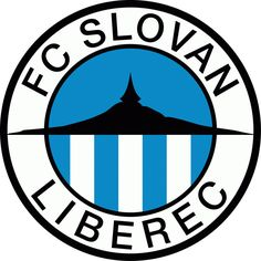 FC Slovan Liberec | Country: Česká republika / Czech Republic. País: República Checa. | Founded/Fundado: 1958 | Badge/Crest/Logo/Escudo.