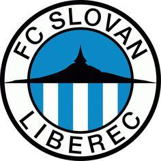 FC Slovan Liberec | Country: Česká republika / Czech Republic. País: República Checa. | Founded/Fundado: 1958 | Badge/Crest/Logo/Escudo.