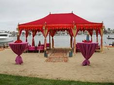 Image result for moroccan beach party