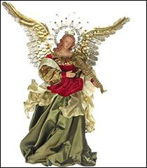 Mark Roberts Fairies On-Line Store - All New 2014 Collection: Mark Roberts Angels