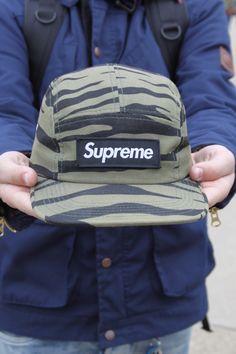 supreme <3