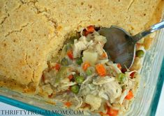 Quick Cheap Dinners, Fast Dinners, Bisquick Chicken Recipes, Aldi Meal Plan, Easy Chicken Pot Pie, Easy Dinner Recipes, Dinner Ideas, Cooking Recipes, Frugal