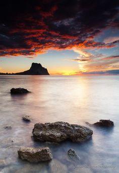 Sunset, Javier Di Iorio Fernandez Photography