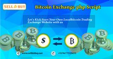 """Bitcoin is a cryptographic, digital and experimental currency popularized in the digital internet world in 2008. It is referred to as a """"peer-to-peer, electronic payment exchange system"""". To start Bitcoin escrow website our Bitcoin clone script definitely helps you a lot."""