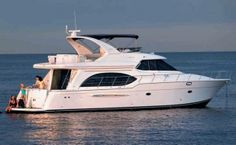 Meridian Yachts 580 Pilothouse Motor Yacht T-Diesel for Sale in Broad Channel, NY 11693 - iboats.com