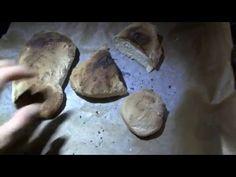 Il segreto del pane senza glutine fatto a mano - YouTube