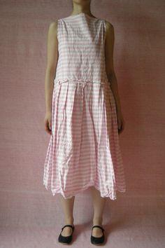 Daniela Gregis, Washed 20.07.11 Dress