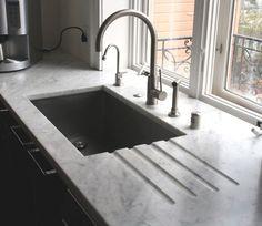 carrara marble countertops - Google Search