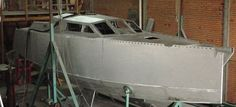 aluminum boat building - Google Search