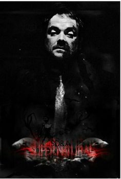Crowley. King of Hell.