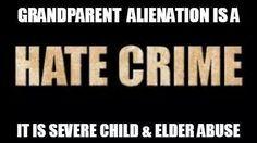 grandparent alienation - Google Search