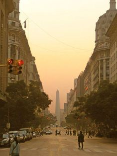 Buenos Aires Argentina - Architecture and Urban Living - Modern and Historical Buildings - City Planning - Travel Photography Destinations - Amazing Beautiful Places Places Around The World, Travel Around The World, Around The Worlds, City Aesthetic, Travel Aesthetic, Argentina Travel, Belle Villa, City Landscape, Landscape Photos