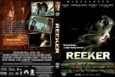 Horrorworld - Horror és B-filmek: Reeker - A halál szaga (2005)