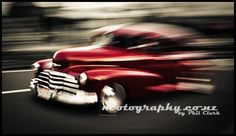 47 Red Chev by me - www.motography.co