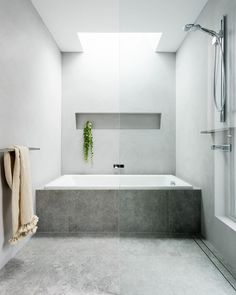 nice Modern Bathroom Design Trends For Your Home
