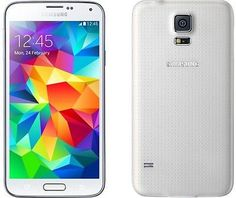 35050 cell-phones NEW NIB Samsung Galaxy S5 White SM-G900T 16GB T-Mobile 4G SmartPhone Unlocked  BUY IT NOW ONLY  $284.95 NEW NIB Samsung Galaxy S5 White SM-G900T 16GB T-Mobile 4G SmartPhone Unlocked...