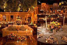 decoração casamento - Pesquisa Google