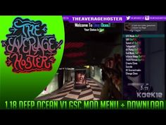 [PS3/BO2] 1.19 Deep Ocean V1 GSC Mod Menu + Download