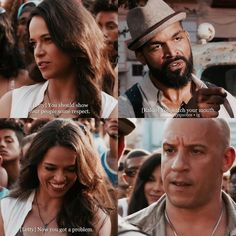 Fast And Furious Letty, The Furious, Dom And Letty, Sung Kang, Hollywood Fashion, Hollywood Actresses, Adore Delano, Michelle Rodriguez, Your Mouth