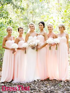 Simple A-Line Sweetheart Sleeveless Ruched Empire Chiffon wedding party Bridesmaid dress WPBD-9737