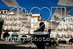 Video: Fotografía de calle en Ourense, agosto 2015