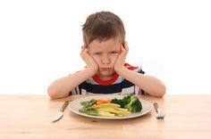 Seu filho não come? Dicas para ter sucesso na hora da alimentação!