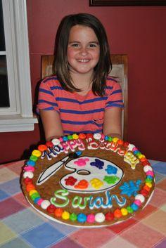 Blackwell Adventure: Sarah's Art Party Sleepover