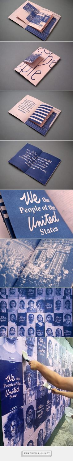 US constitution redesigned to \