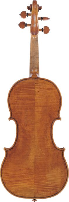 1673 Andrea Guarneri Violin  from The Four Centuries Gallery