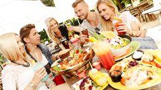SAUSALITOS: Party-Location und Cocktailbar in Göttingen
