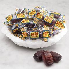 Dad's Root Beer Barrels #rootbeercandy #oldschoolcandy #hardcandy #christmasgoodies