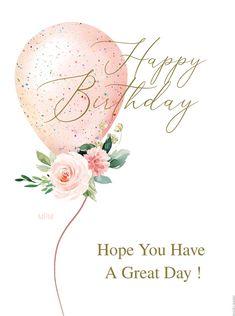 Happy Birthday Flowers Wishes, Happy Birthday Greetings Friends, Happy Birthday Art, Happy Birthday Wallpaper, Birthday Congratulations, Happy Birthday Celebration, Birthday Wishes And Images, Happy Birthday Beautiful, Happy Birthday Friend