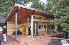 backyard studios designs - Google Search