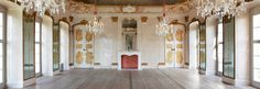 Schloss Rheinsberg | Spiegelsaal:Stiftung Preußische Schlösser und Gärten