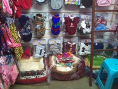 Confecciones Pechocho C.A. Ropa para Mascotas al mayor y detal.