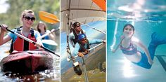 """""""Experience the Outer Banks Like Never Before"""" with Kitty Hawk Kites. Read in Outer Banks This Week Magazine"""