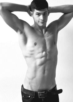 Adrien France by Gregory Vaughan http://sabas125.tumblr.com/
