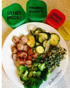 21 Day Fix Meal idea!!
