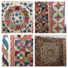 Quilts In The Barn: The adventures of a Norwegian in Australia! -- Di Ford quilt -- gorgeous!