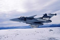 Back in 2006 Lockheed Martin and the Lightning II team were facing difficulties and controversies in Norway. New Aircraft, Fighter Aircraft, Military Jets, Military Aircraft, Air Fighter, Fighter Jets, Saab Jas 39 Gripen, Swedish Air Force, South African Air Force