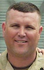 Army SGT Timothy C. Kiser, 37, of Tehama, California. Died April 28, 2005, serving during Operation Iraqi Freedom. Assigned to 340th Forward Support Battalion, 40th Infantry Division, California Army National Guard, Red Bluff, California. Died of injuries sustained when an improvised explosive device detonated near his patrol during combat operations in Riyhad, Iraq.